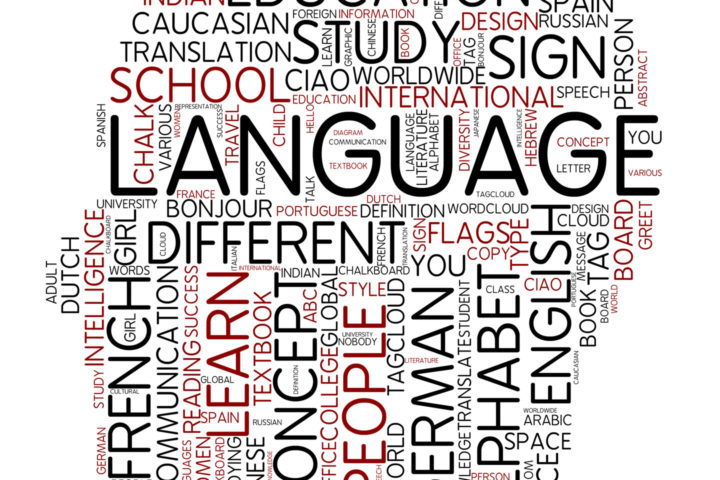 How You Can Be taught Overseas Languages Simply