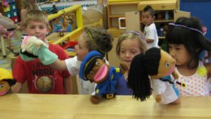 How one can Assist Your Preschoolers Deal With Separation Nervousness