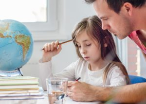 Vital ideas for first time homeschooler