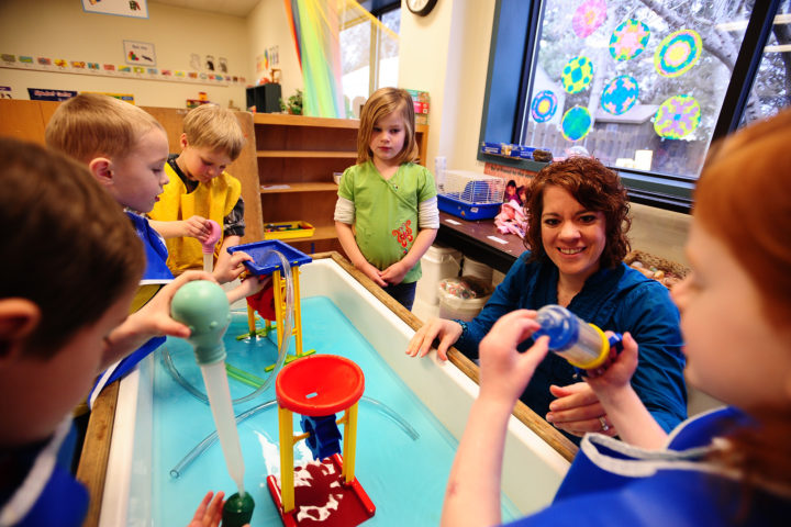 What Are The Advantages of Opening a Play School Franchise?