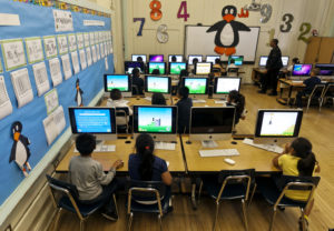 Educational Technology: A Blessing and a Curse