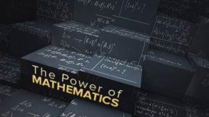 Laws of Mathematics
