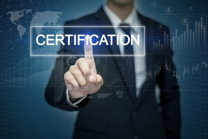 Top 5 Major Benefits of Getting Certified for Your Profession