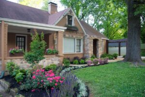 Curb appeal: 5 tips to help you up your game